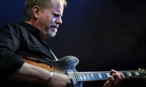 22nd Annual Denison Jazz Guitar Festival: Concert I (128082)