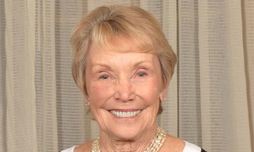 Teckie Shackelford '56