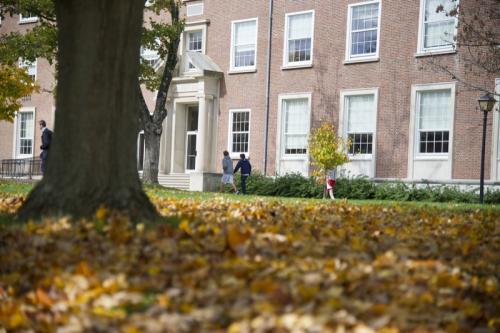 Higley Hall Image