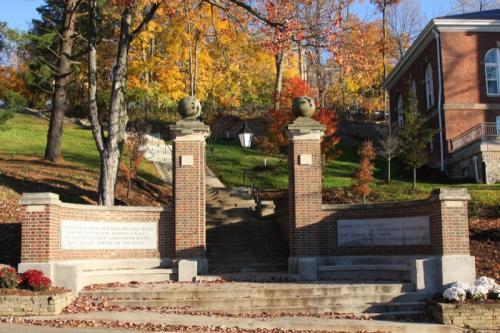 South Entrance Gate Image