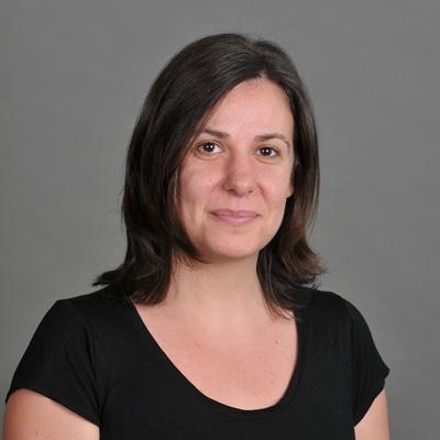 Silvia Aguinaga Echeverría