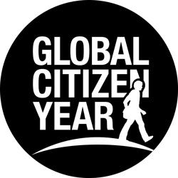 Global Citizen Year logo