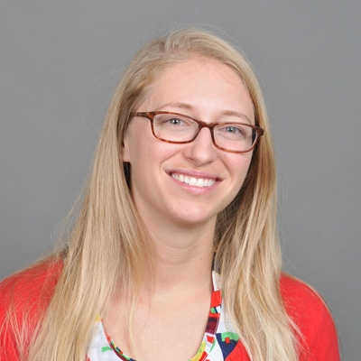 Sarah Supp