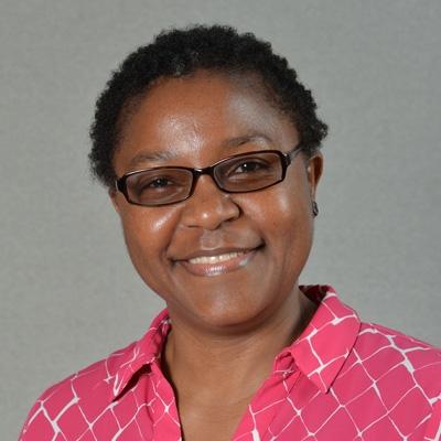 Yvonne-Marie Mokam