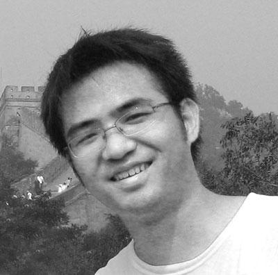 Steven Zhao