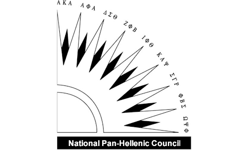 national panhellenic logo