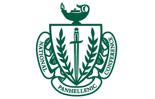 panhellenic logo