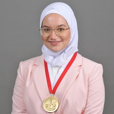 Sara Abou Rashed '21