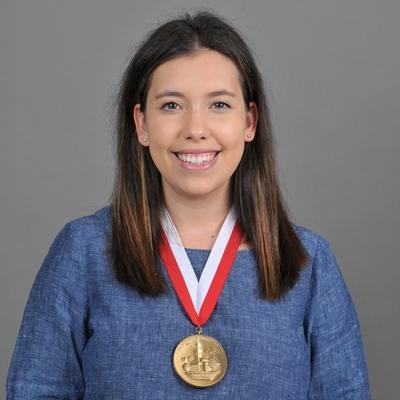 Fatimah AlZahraa Elghazawi '21