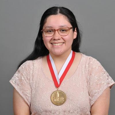Jacqueline Maricela Figueroa '21