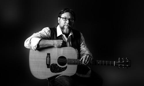 Adam Schlenker (Photo by Toril Silvertsen Tormoen)