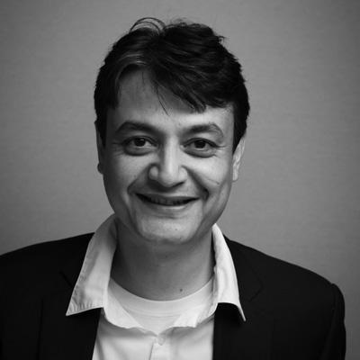 Sangeet Kumar, Associate Professor of Communication