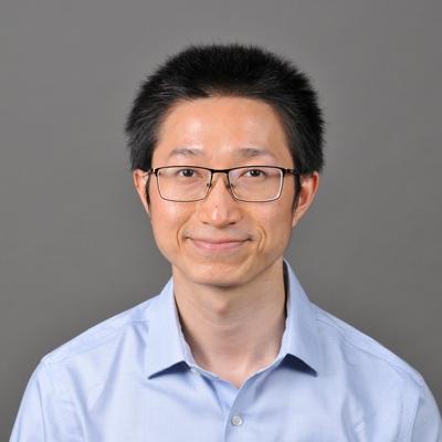 Assistant Professor Son Dinh