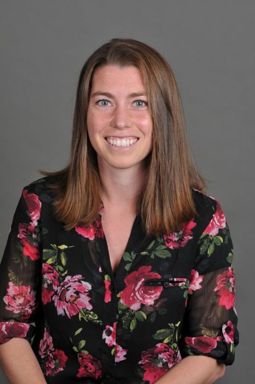 Sarah Wolff