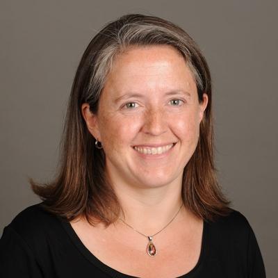 Professor Karen Spierling