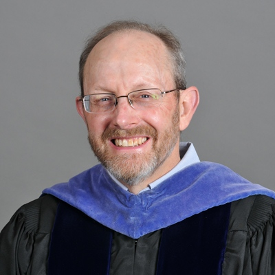Professor Wes Walter
