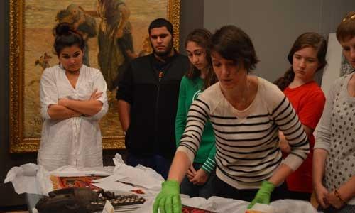 Museum Workshop