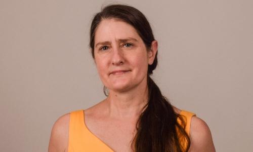 Sandra Mathern-Smith
