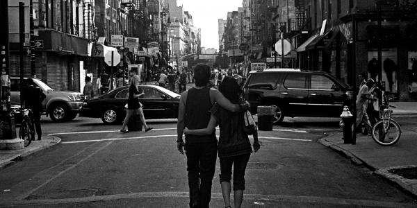 Spring 2020 – My New York