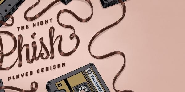 The Night Phish Played Denison