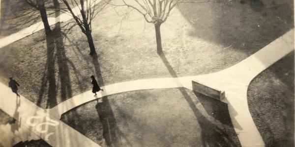 Denison Campus 1919