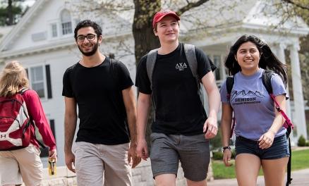 students-chapel walk