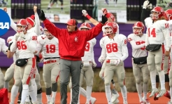 Football Playoff Preview: Denison at Mount Union Nov. 17th