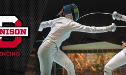 Women's Fencing Added as 24th Varsity Sport