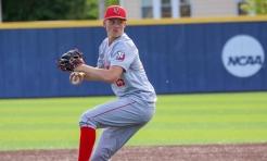 Denison baseball takes #1 WashU to the brink at NCAA Regionals