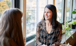 Leadership and the Power of Choice: Alumna Career Coach for Women