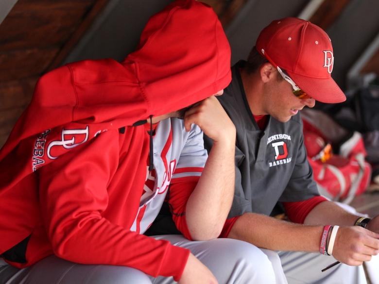 Men's Baseball - Coaching