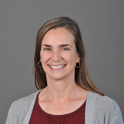 Christine Weingart
