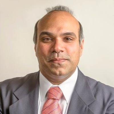 Raj Bellani