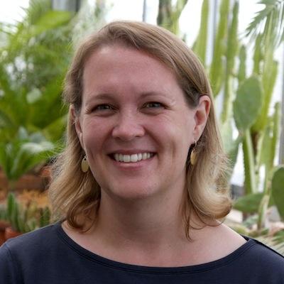 Rebecca N. Homan