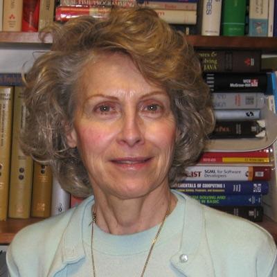 Joan Krone
