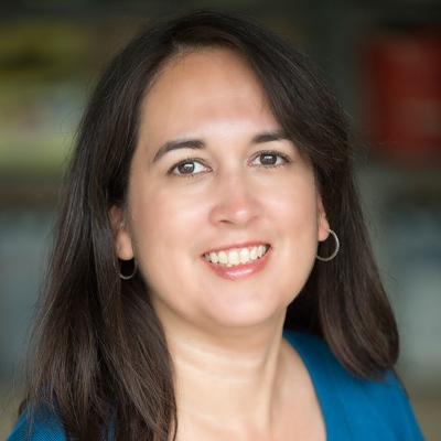 Lauren Araiza
