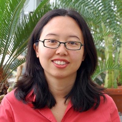 Lina Yoo