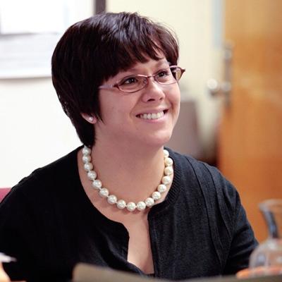 Liz Barringer-Smith