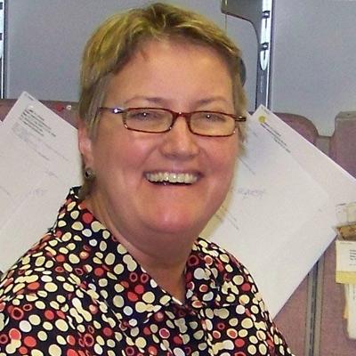 Pam Magelaner