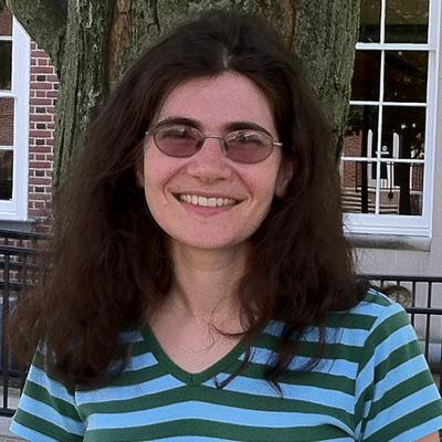 Rachel Mitton-Fry