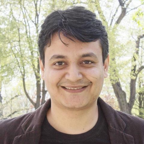 Sangeet Kumar