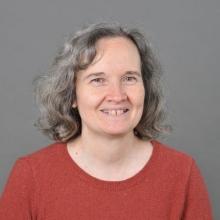 Debby Karen Andreadis