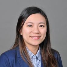 Hsun-Yu (Sharon)  Chuang
