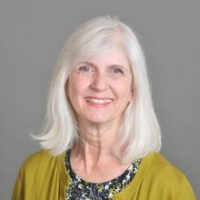 Cathleen  Geho