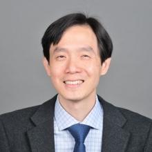 Shao-yun  Yang