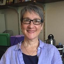 Andrea  Lourie