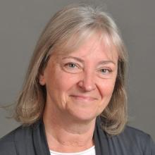 Marilyn  Andrew