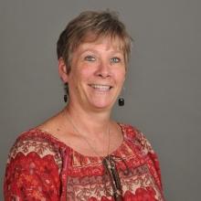 Belinda  Carr