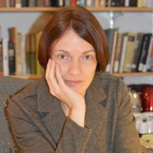 Catherine  Stuer