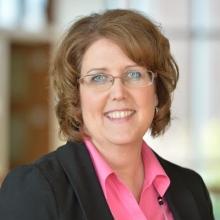 Sarah L. Hutson-Comeaux '91